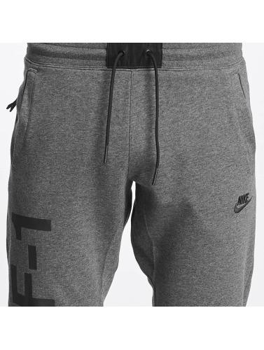 Nike Herren Jogginghose NSW AF1 in grau