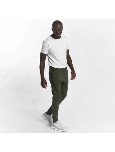 Nike Herren Jogginghose Sportswear Tech in grün 100% Original Zum Verkauf o7ROj