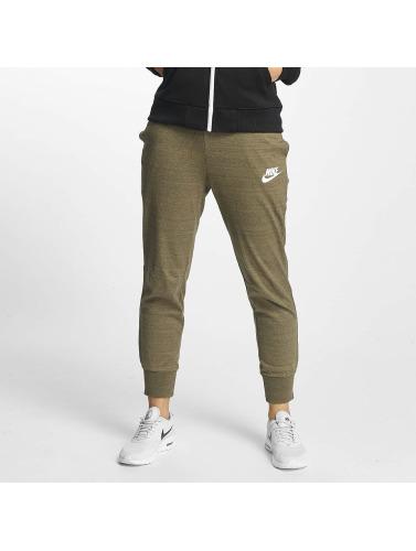 Nike Damen Jogginghose NSW AV15 in olive Geniue Händler Preiswerte Qualität Sast Online Austrittsstellen Zum Verkauf ehpSj6bA8