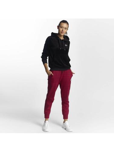 Nike Damen Jogginghose NSW AV15 in rot
