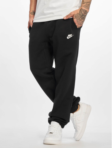 Nike Herren Jogginghose NSW CF FLC Club in schwarz