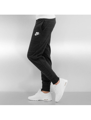 Nike Damen Jogginghose W NSW AV15 in schwarz