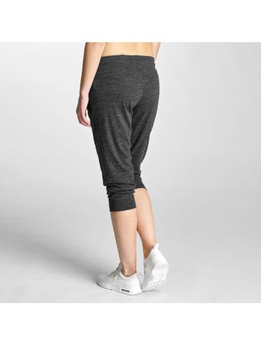 Nike Damen Jogginghose Gym Vintage in schwarz