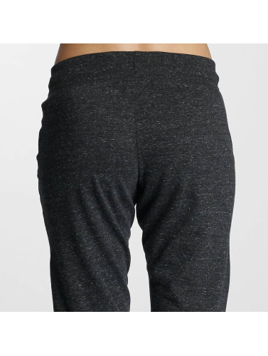 Nike Damen Jogginghose Gym Vintage in schwarz