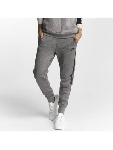 Nike Damen Jogginghose Tech Fleece in schwarz