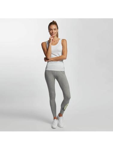 Nike Damen Legging Club JDI in grau