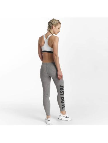 Nike Damen Legging Sportswear Legasee in grau