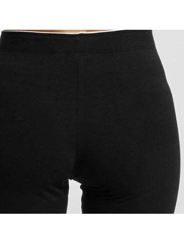Nike Damen Legging Club JDI in schwarz