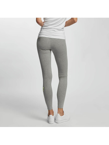 rekkefølge rabatt stor rabatt Nike Mujeres Legging/tregging Club Jdi In Gris AHZZKM