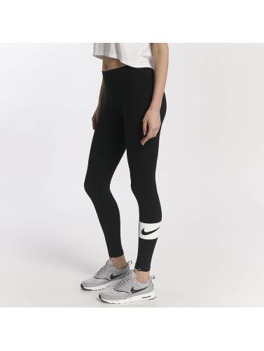 Nike Mujeres Legging/Tregging <small>                 Nike             </small>             <br />              Sportswear Club Swoosh in negro