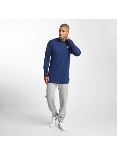 Nike Herren Longsleeve NSW in blau
