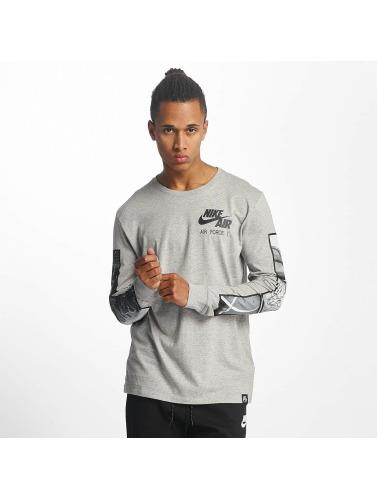 Nike Herren Longsleeve NSW AF1 in grau