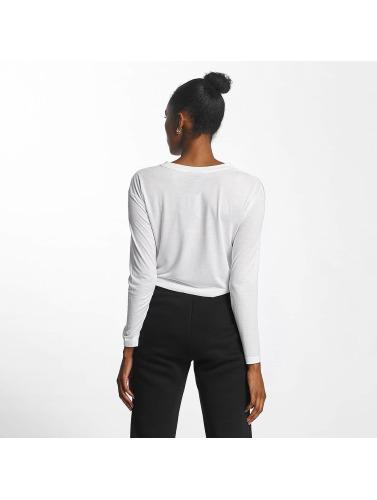 Nike Damen Longsleeve HBR in weiß