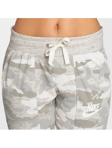 Nike Mujeres Pantalón deportivo Sportswear in beis