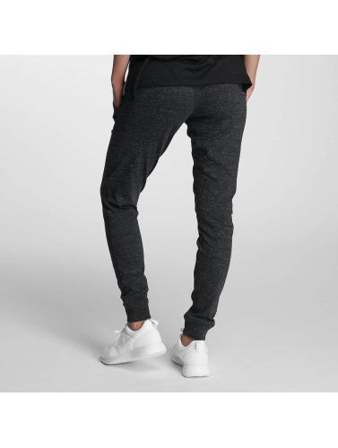 Nike Mujeres Pantalón deportivo Gym Vintage in negro