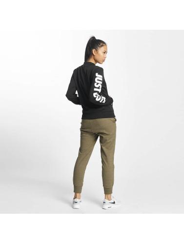 Nike Mujeres Pantalón deportivo NSW AV15 in oliva