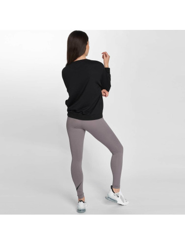 Nike Performance Mujeres Jersey Dry Training in negro