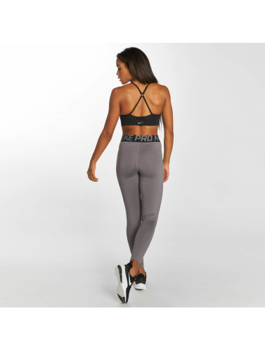 Nike Performance Damen Legging Pro in grau