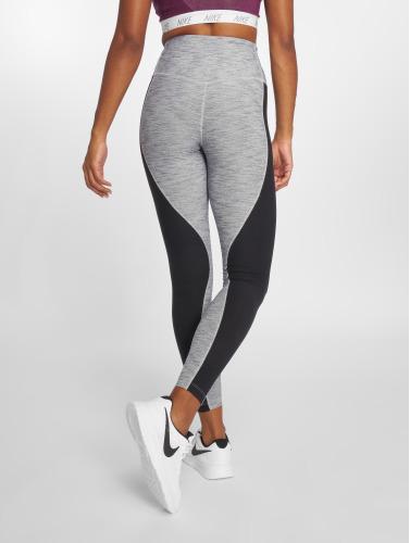 Nike Performance Damen Legging Power Training in schwarz