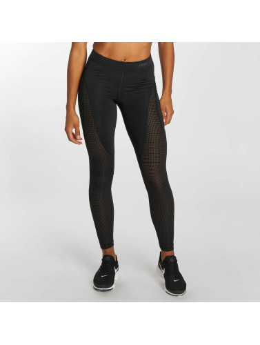 Nike Performance Damen Legging Pro Hypercool in schwarz
