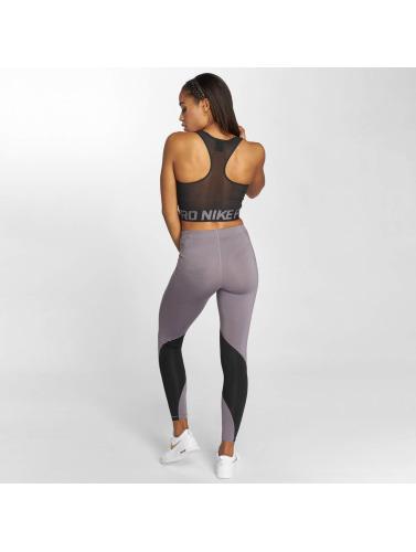 Nike Performance Mujeres Legging/Tregging Pro in gris