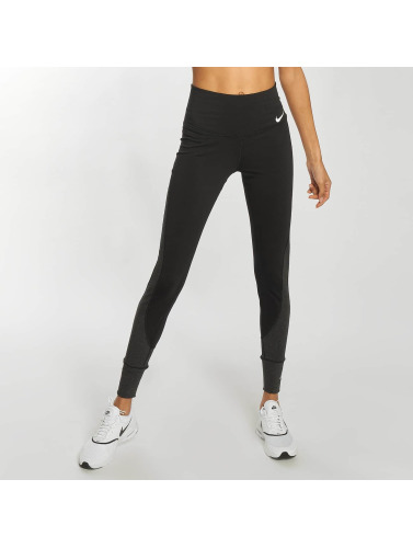 rabatt beste stedet få Nike Ytelse Mujeres Leggings / Tregging Styrketrening I Neger 2014 rabatt rabatt 2014 gratis frakt fabrikkutsalg Y1U8TlOVL3