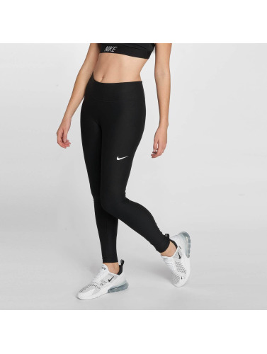 Nike Performance Mujeres Legging/Tregging Victory in negro