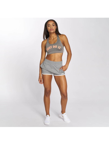 rabatt Manchester utløps Footlocker bilder Nike Ytelse Desportivo Kvinner Bh Seier I Grått gratis frakt billig salg fabrikkutsalg frUjKwfFB