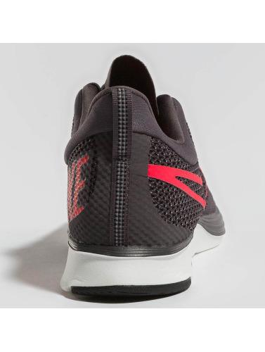 Nike Performance Hombres Zapatillas de deporte Strike in gris
