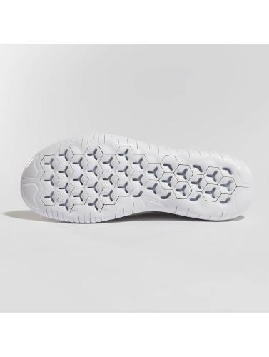 Nike Performance Hombres Zapatillas de deporte RN Flyknit 2018 in gris
