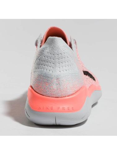 Nike Performance Zapatillas de deporte RN Flyknit 2018 in gris