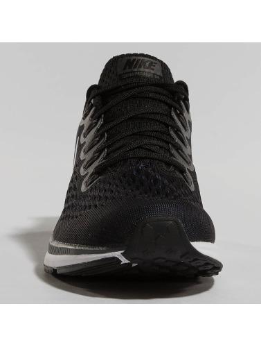 Nike Performance Mujeres Zapatillas de deporte Air Zoom Pegasus 34 in negro
