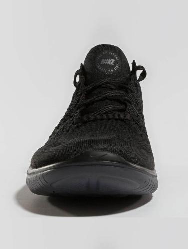 Ytelse Nike Menn Joggesko I Svart Rn Flyknit 2018 offisielle nettsted online utsikt til salgs salg god selger gratis frakt komfortabel begrenset opplag Axq9qK