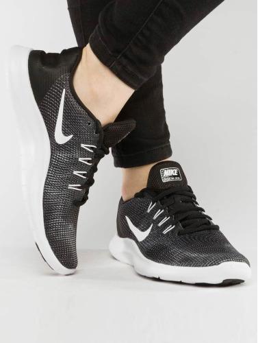 Nike Performance Mujeres Zapatillas de deporte Flex RN 2018 in negro