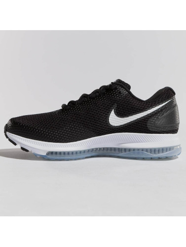 Nike Performance Mujeres Zapatillas de deporte Zoom All Out Low 2 in negro