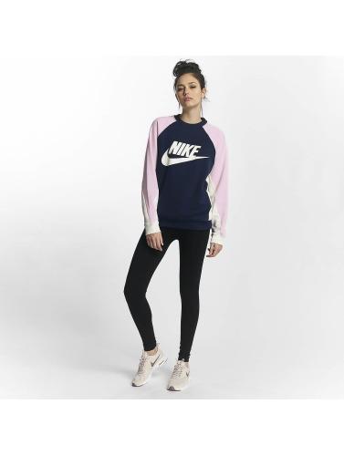Nike Damen Pullover NSW Crew in bunt