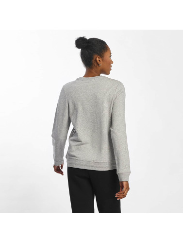Nike Damen Pullover Cosy in grau