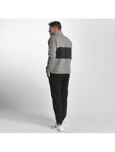 Nike Herren Pullover NSW in grau