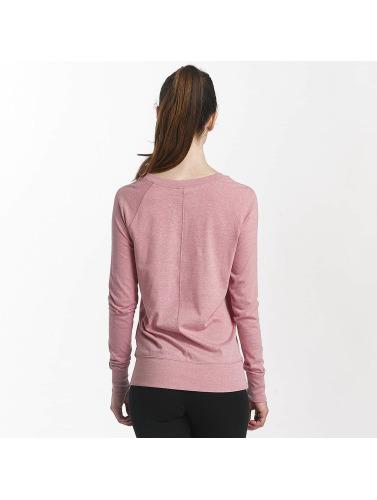 Nike Damen Pullover Sportswear in pink