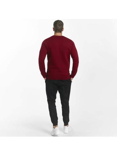 Nike Herren Pullover NSW FLeece Club in rot