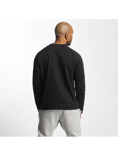 Nike Herren Pullover Sportswear Advance 15 Fleece in schwarz