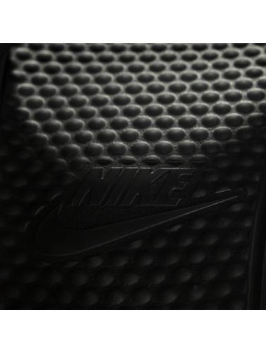 Nike Herren Sandalen Benassi JDI in schwarz