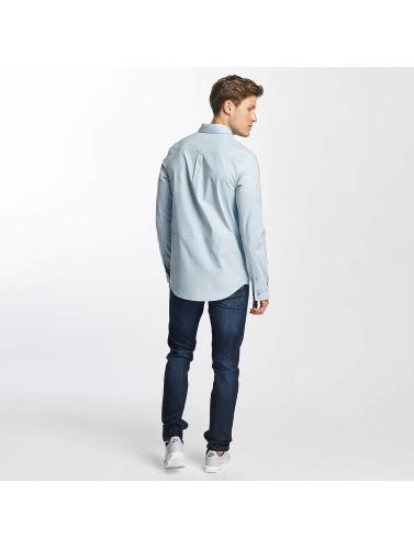 Nike SB Herren Hemd Oxford in blau Rabatt Großhandelspreis Billig Großhandelspreis Günstig Kaufen Gut Verkaufen Freies Verschiffen Offiziell Exklusiv ZPvkfoT