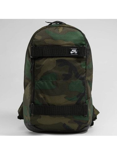 Nike SB Rucksack Courthouse in camouflage