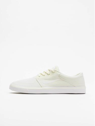 Nike SB Herren Sneaker Portmore Canvas in beige