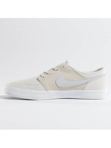 Nike SB Herren Sneaker Solarsoft Portmore ll in beige