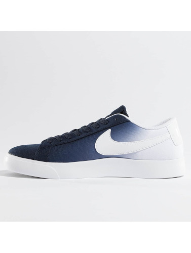Nike SB Herren Sneaker Blazer Vapor in blau