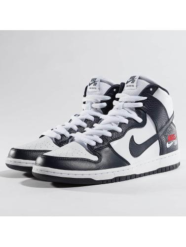 Nike SB Herren Sneaker SB Dunk High Pro in blau