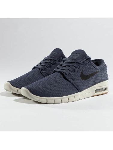 Nike SB Herren Sneaker SB Stefan Janoski Max in blau