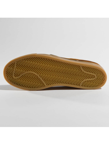 Nike SB Herren Sneaker SB Zoom Stefan Janoski in braun